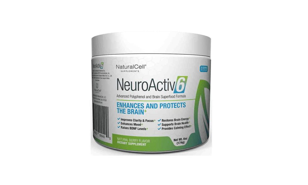 Neuro Active reviews