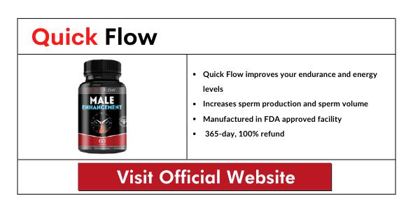 Quick Flow