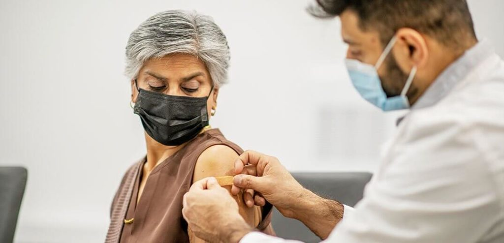 Religion And Sciences Collaborate To Increase Vaccination Equality