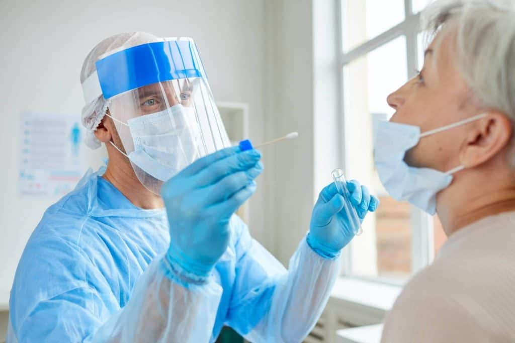 Researches Find New Hope In Treating Covid Cases: The Role Of Nose