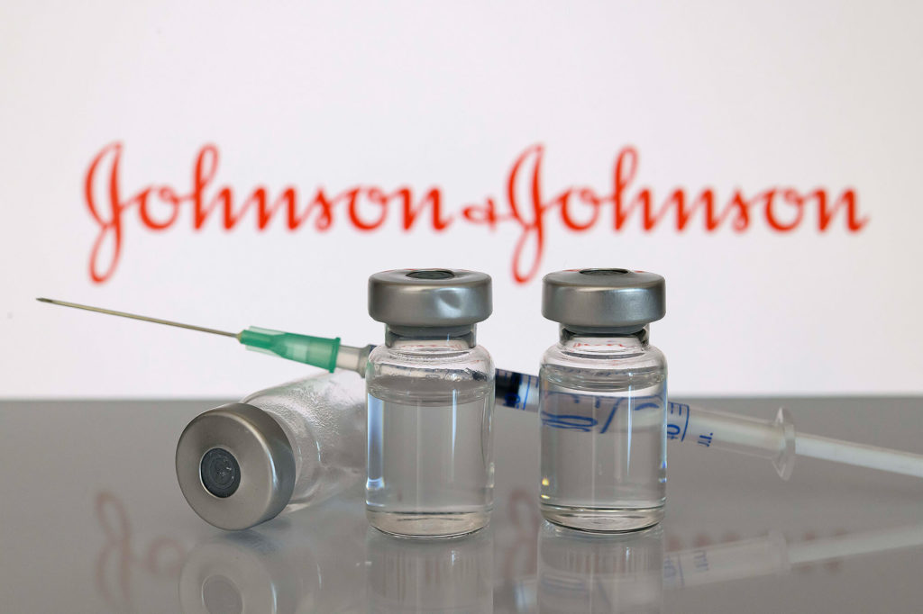 San Francisco To Let People Who Received The Johnson & Johnson's Single-Dose Vaccine To Get A Complimentary Dose Of An MRNA Vaccine