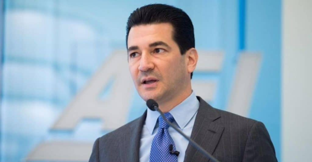 Scott Gottlieb Believes Booster Dose Is Necessary As The Delta Variant Tears Through The Immunity Of People