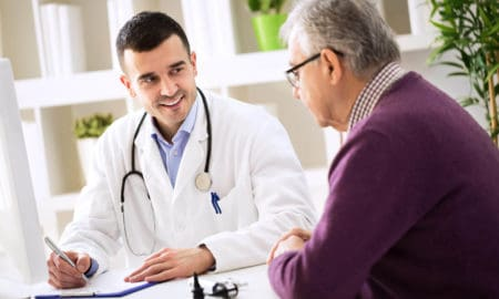 Senior Citizens Rarely Talk To Healthcare Doctors About Their Alcohol Intake