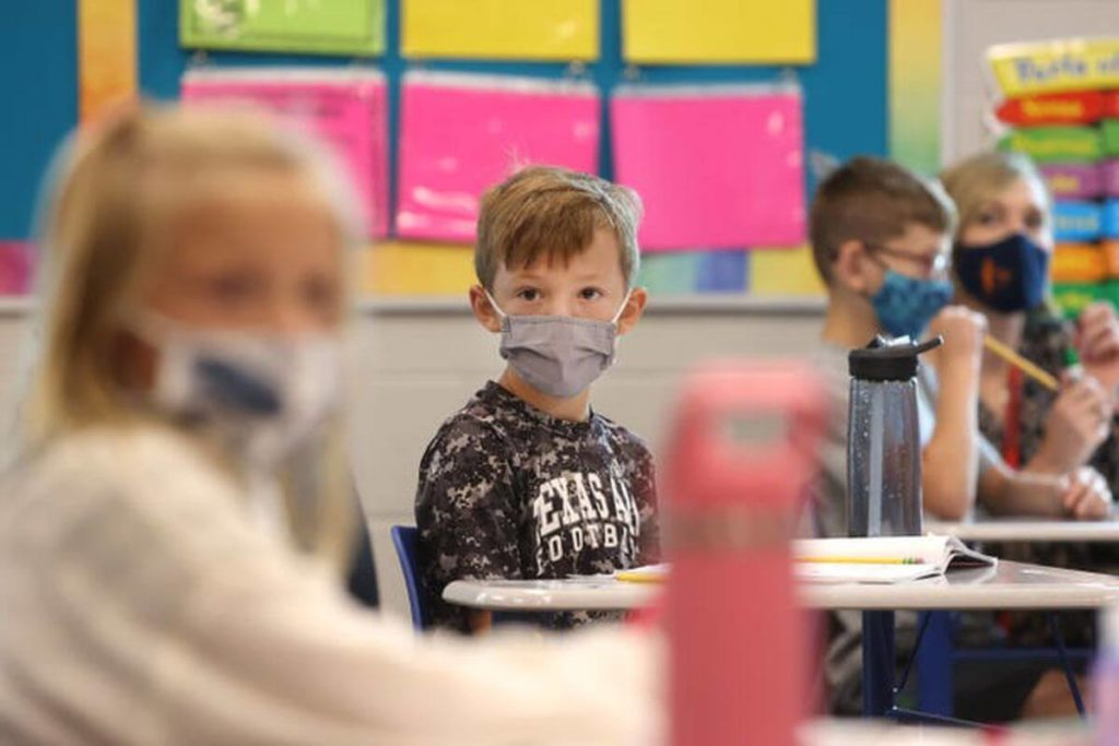 Should Masks Be Optional Or Compulsory In Classrooms