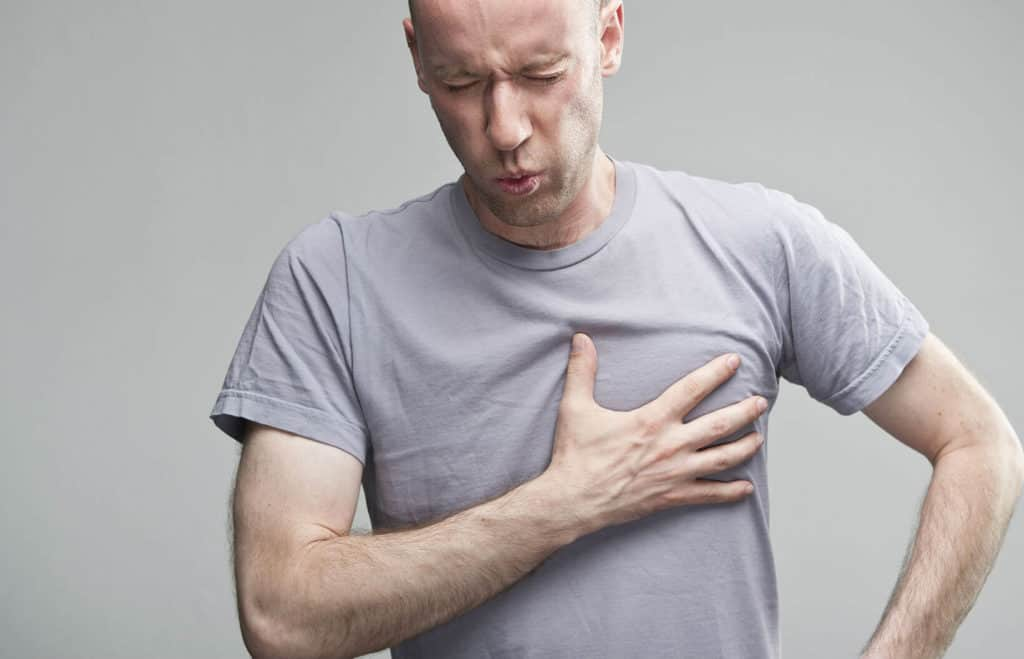 Study Reveals That People Who Experience A Heart Attack May Experience One Soon After The First