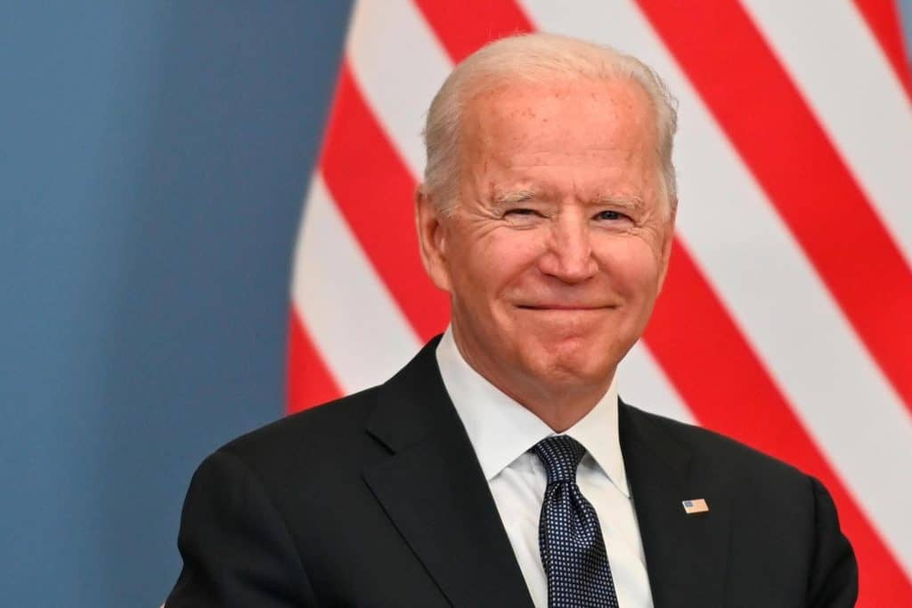 The Agenda Is Threatened By A Virus Outbreak After Biden Wins The Nomination