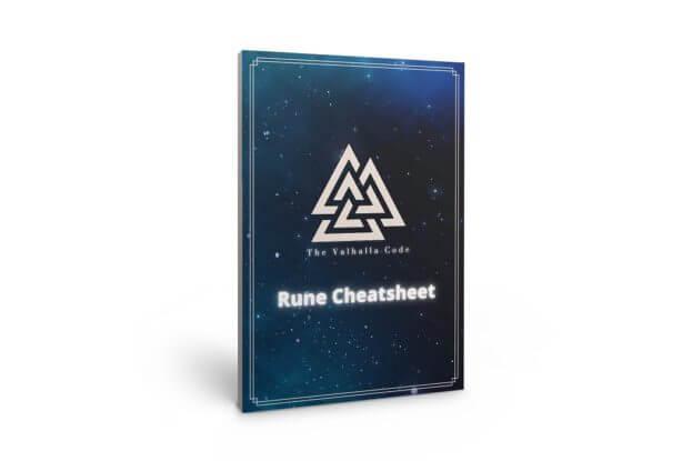 Bonus#1-Rune CheatSheet