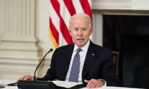 Threat To Unvaccinated Is Increasing, Amidst This US has Reached Biden's First Shot Goal