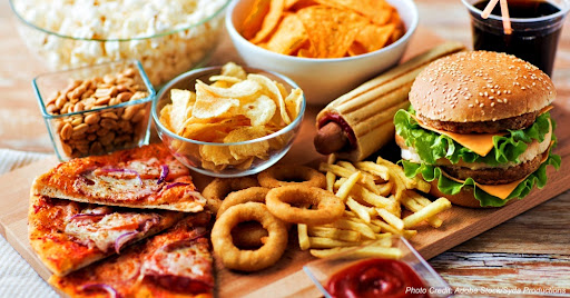 Ultraprocessed Foods Now Comprise 2/3 Of Calories In Children And Teen Diets