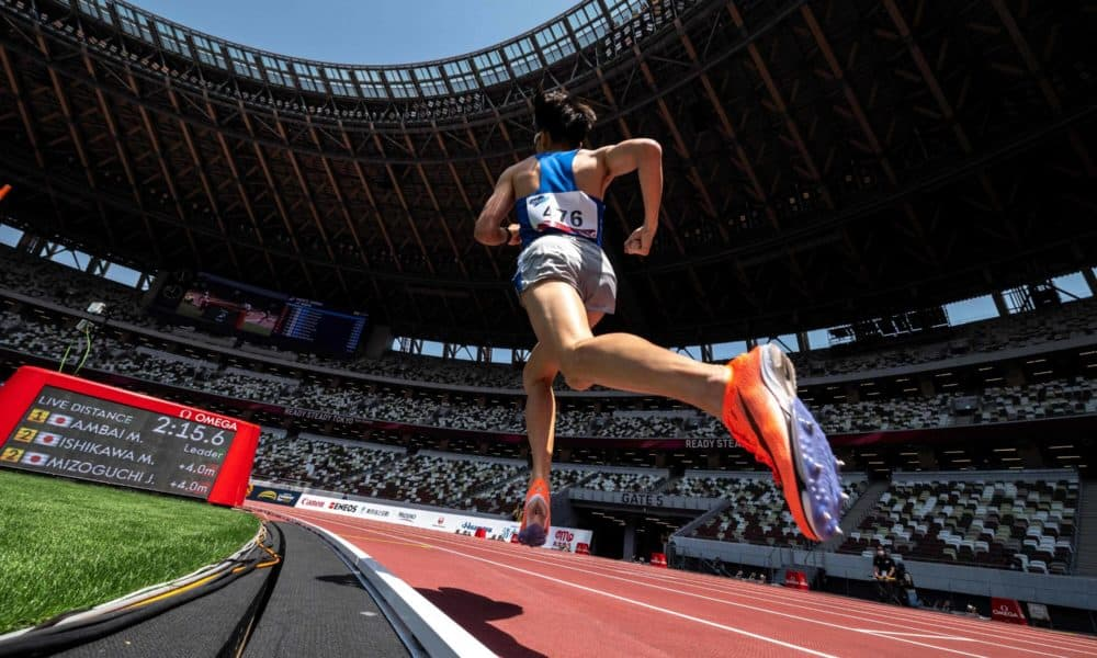 Using Blood Restriction To Train Better Among Some Olympians