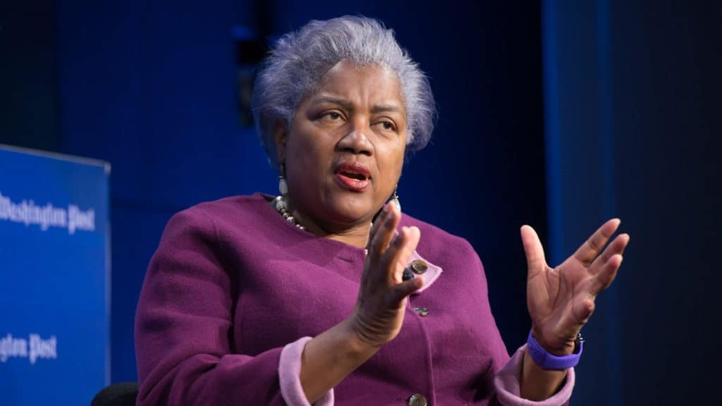 Vaccine Mandate Essential And Non-political; We Want Republicans To Live And Vote, Says Donna Brazil