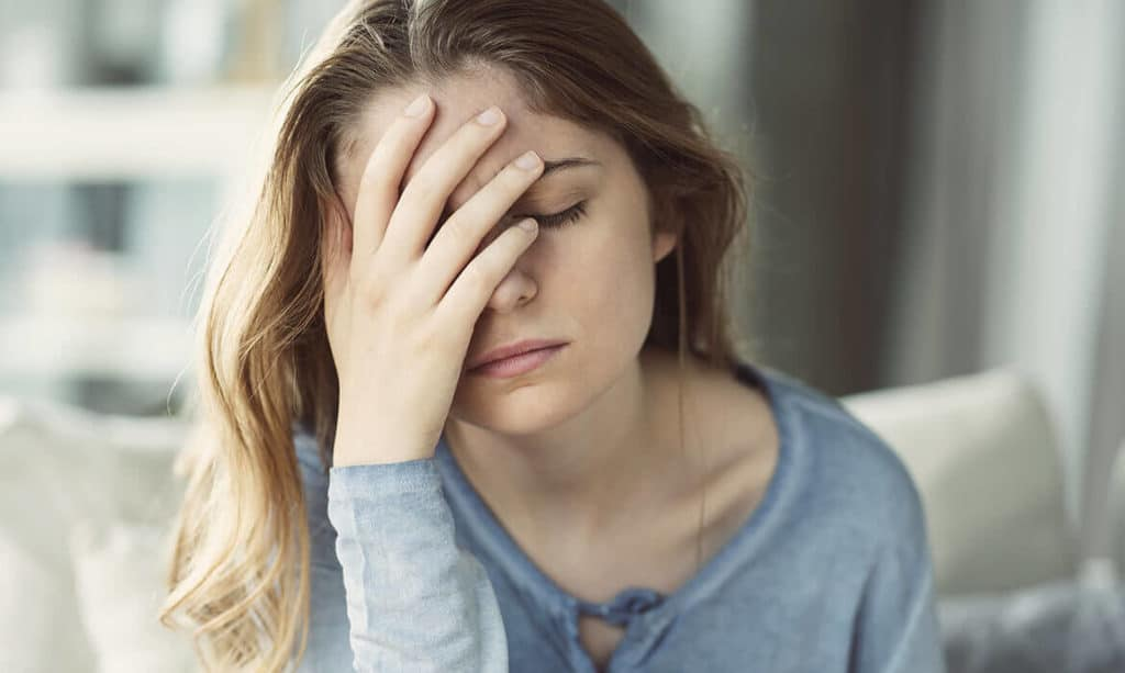 According To A New Poll, The Delta Variant Is Causing Americans' Stress Levels To Rising