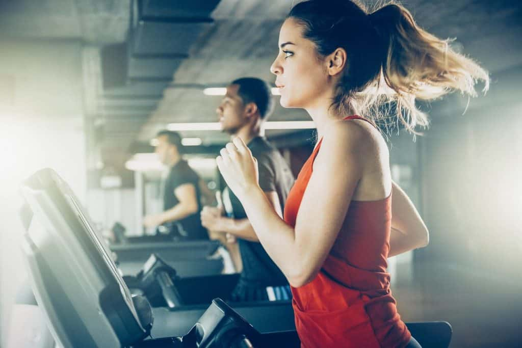 Work Out Every Day, Burn 200 Calories; You will Stay Heart Healthy