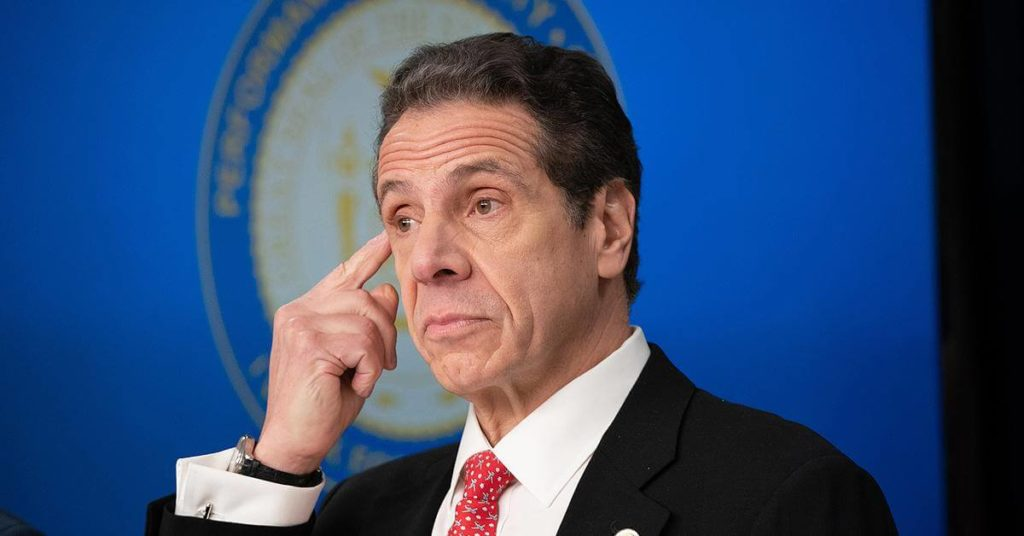 The Tussle Over Death Reports: Cuomo Controversy Ignited Once Again