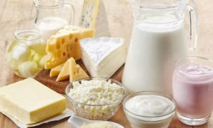 A Study Links High Dairy Fat Consumption With A Low Risk Of Cardiac Disease