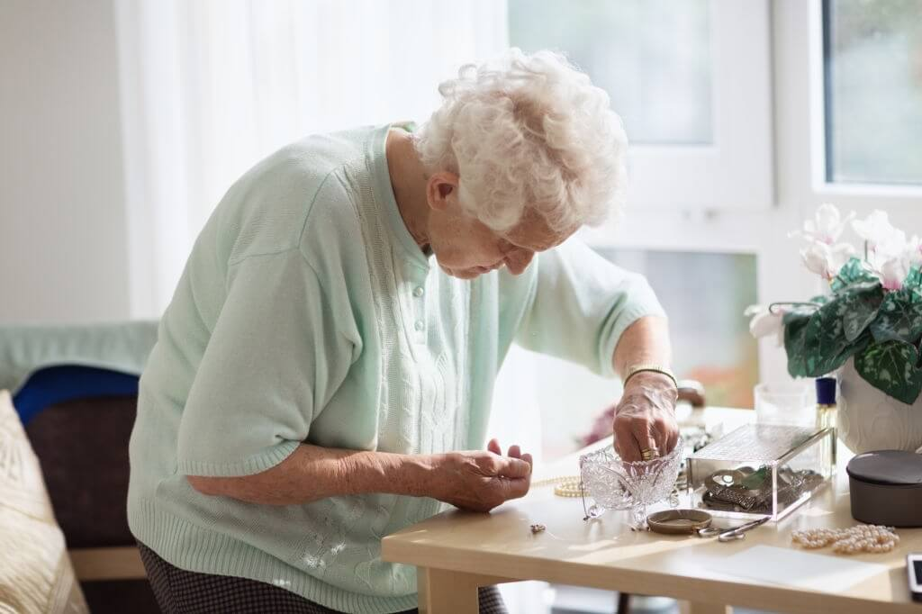 Algorithm May Be Able To Detect Early Onset Of Alzheimer's