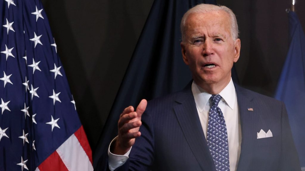 Biden Is Requiring Federal Employees To Get Vaccinated Against COVID.