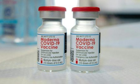 CDC: The Moderna Vaccine Is much Stronger Than Pfizer And J&J