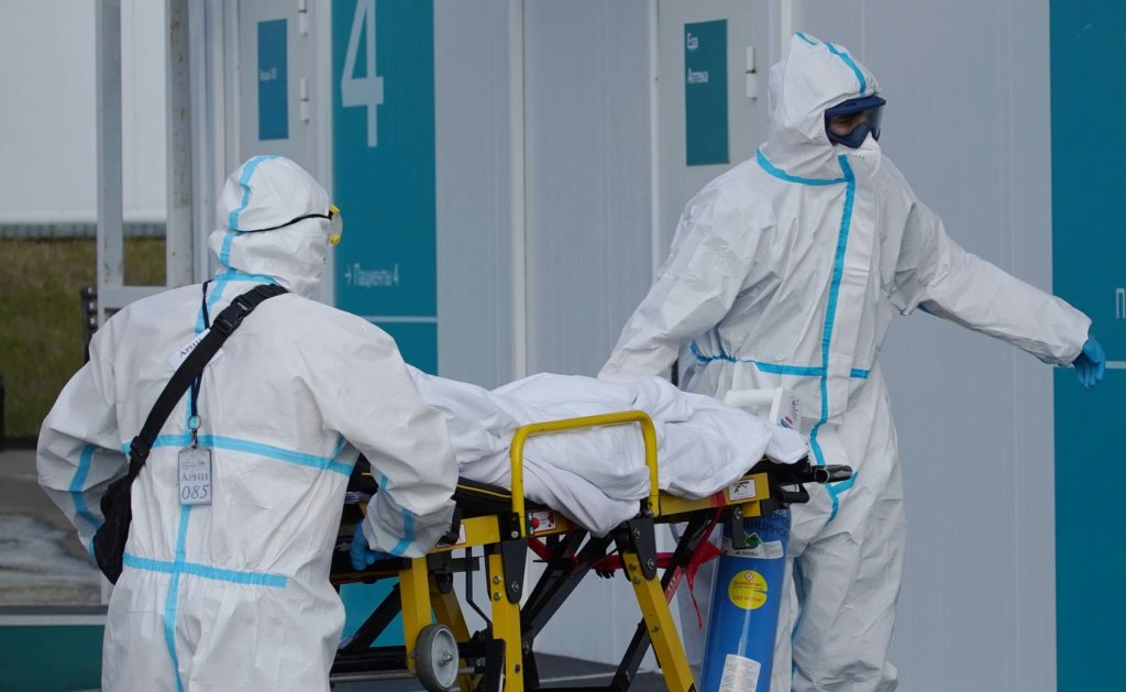 CERN Director: The World Will Forget Science After The Pandemic