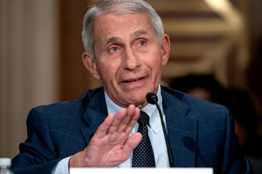 COVID-19 Vaccines For Children Could Be Authorized Soon: Fauci