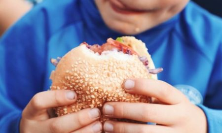 Children's Fast Food Consumption In pandemic- Parent's Thoughts