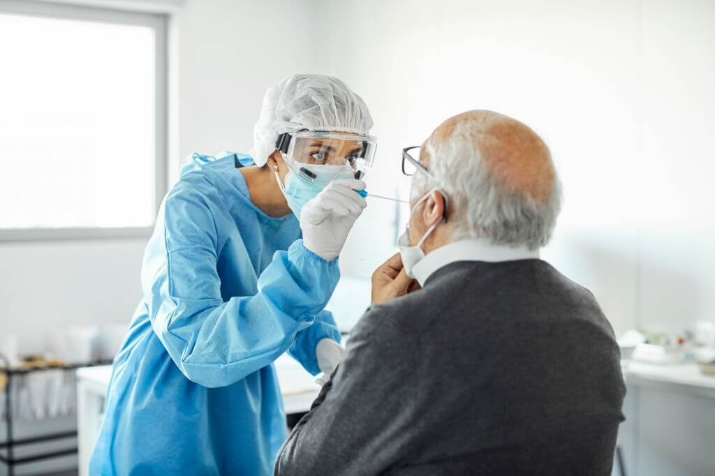 Clinics Provide A Two-for-one Deal To Patients