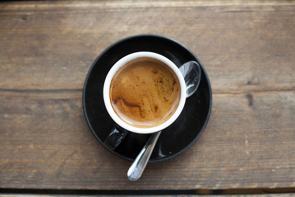 Coffee & Metabolism - Does Caffeine Improve Your Metabolism?