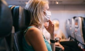 Concerned About The Safety Of Air Travel