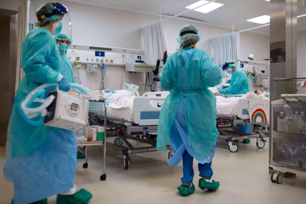 Doctors Are Succumbing To Compassion Fatigue