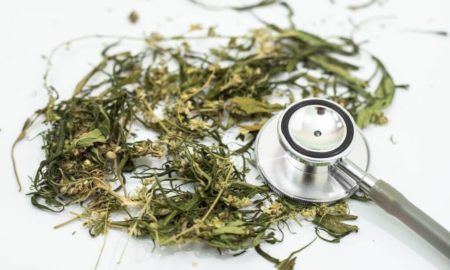 Does Marijuana Help With The Symptoms Of Menopause