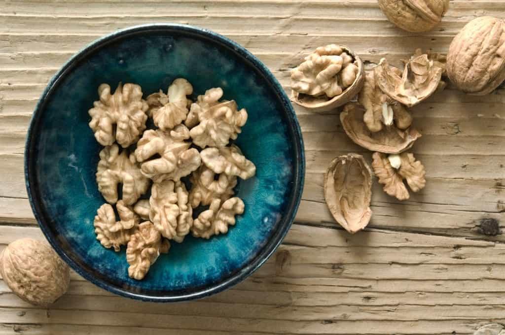 Studies Suggest Walnut Consumption May Reduce Bad Cholesterol Levels