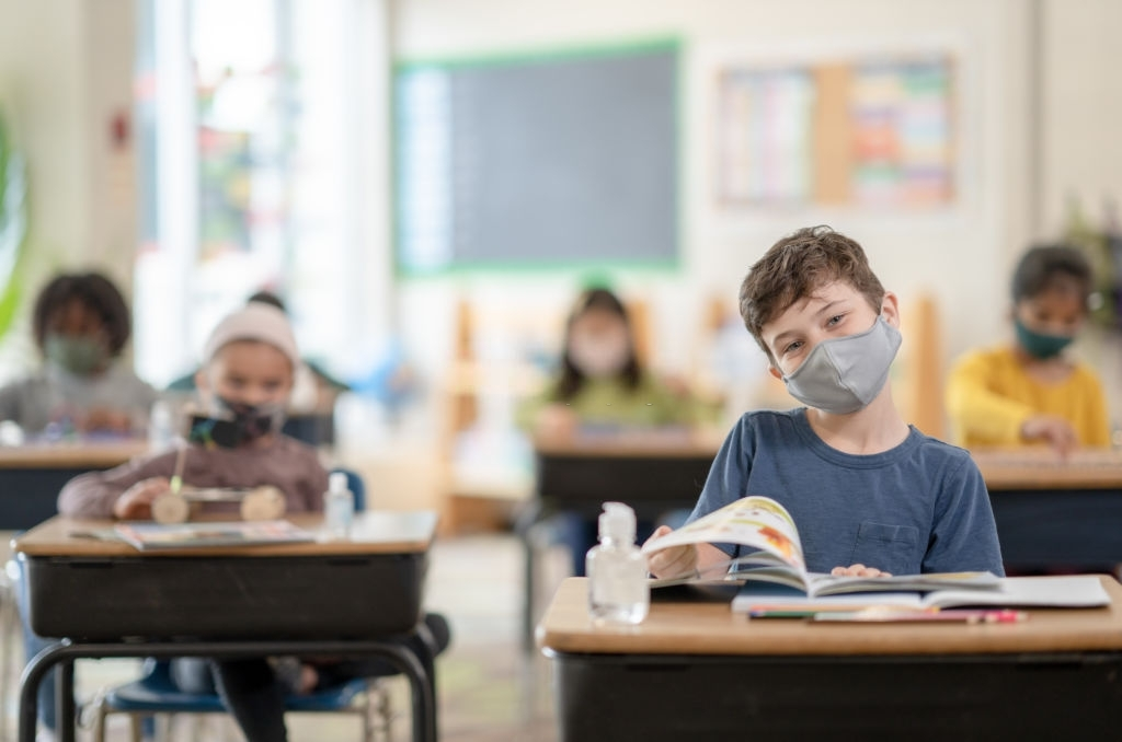 COVID 19 Pandemic Remains The Same, But This Time Different For Children