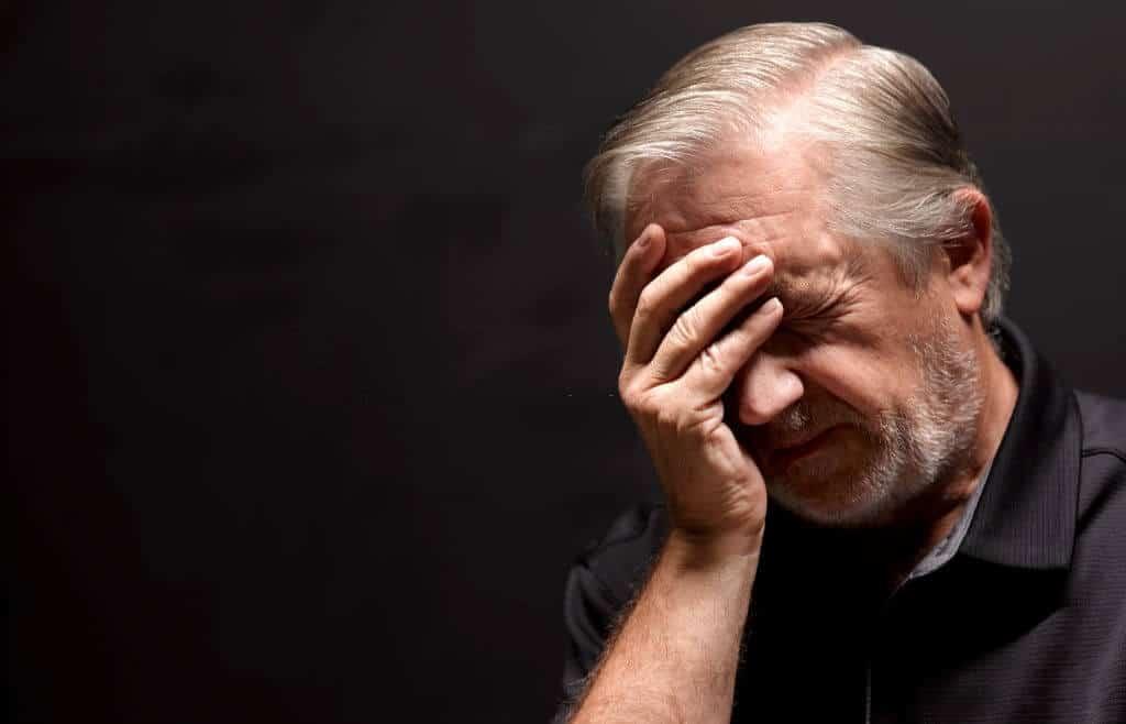 Is Alzheimer's Missing Trigger Brain Inflammation