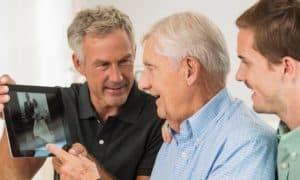 Early Symptoms Of Alzheimer's Disease
