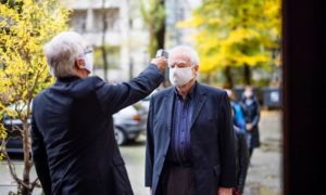 Expats In Hong Kong Are Outraged By The Quarantine Measures.