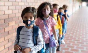 Experts-Provide-Explanation-On-Taking-Kids-Out-Of-School-Due-To-Covid