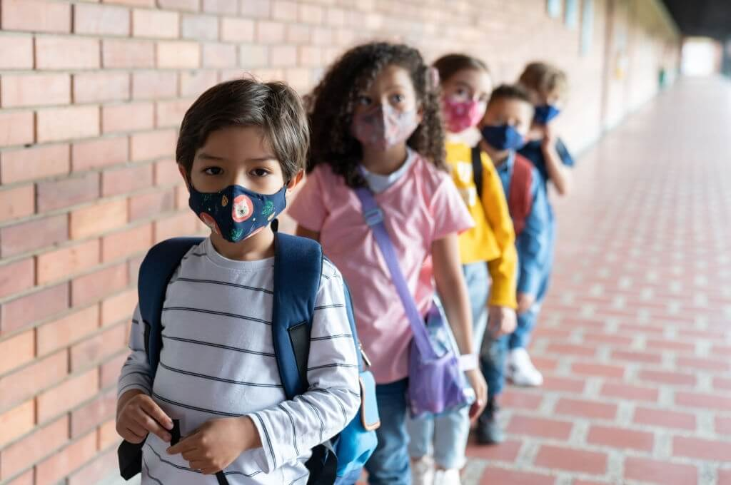 Experts Provide Explanation On Taking Kids Out Of School Due To Covid