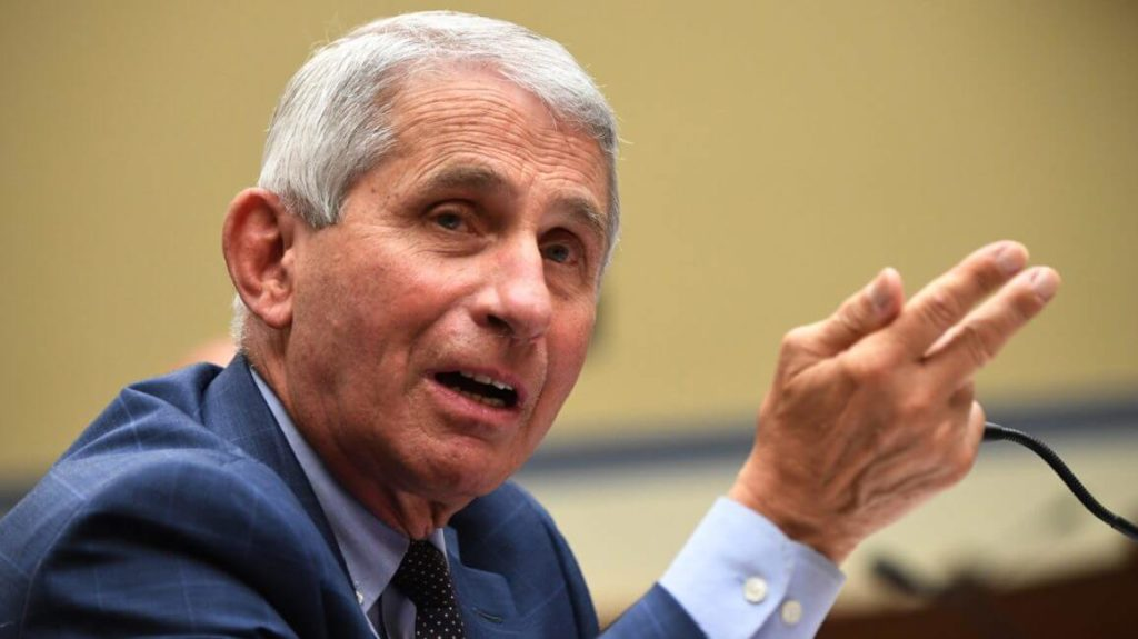 Fauci: FDA Made The Right Move By Rejecting The Booster Shots