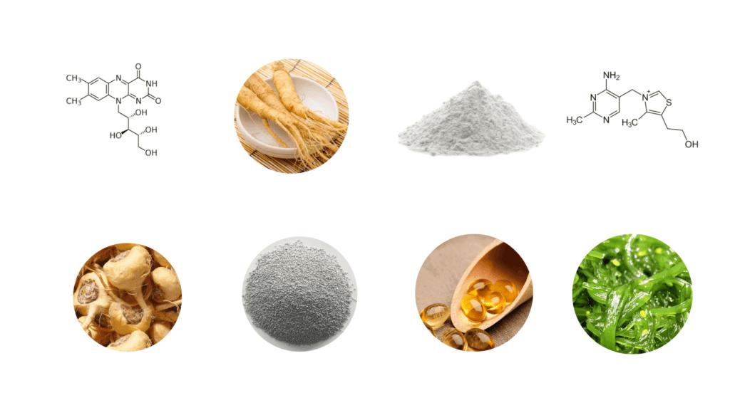 Flexotone Ingredients