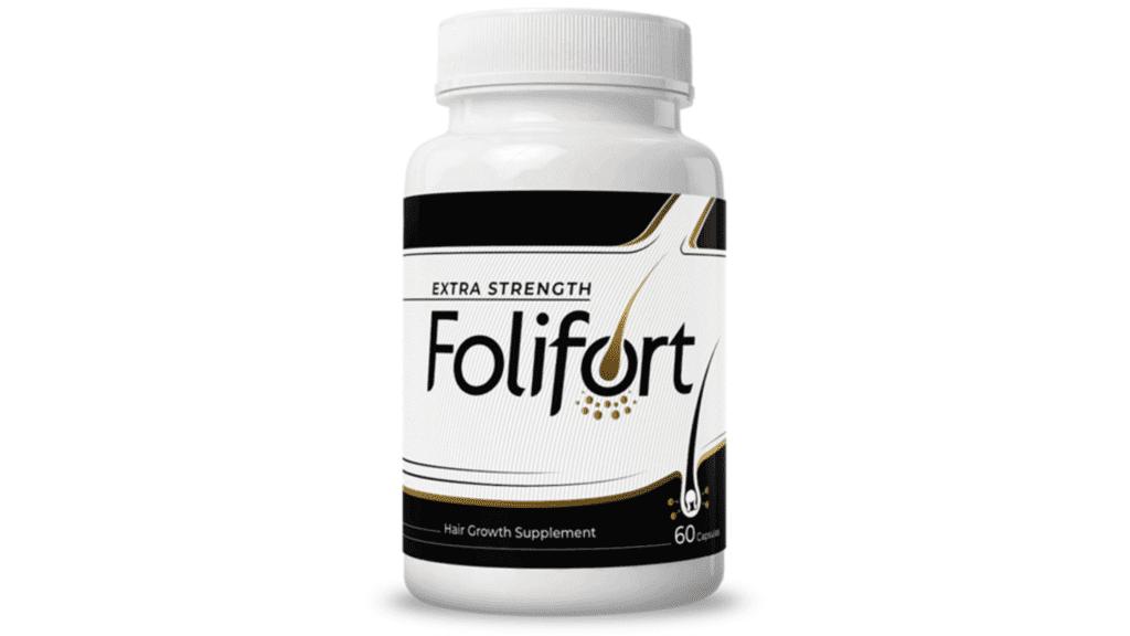 Folifort Supplement