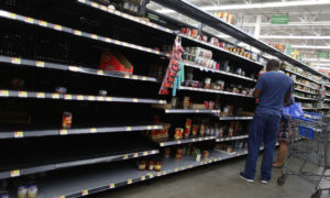 Food Insecurity Causes Mental Strain On US Citizens