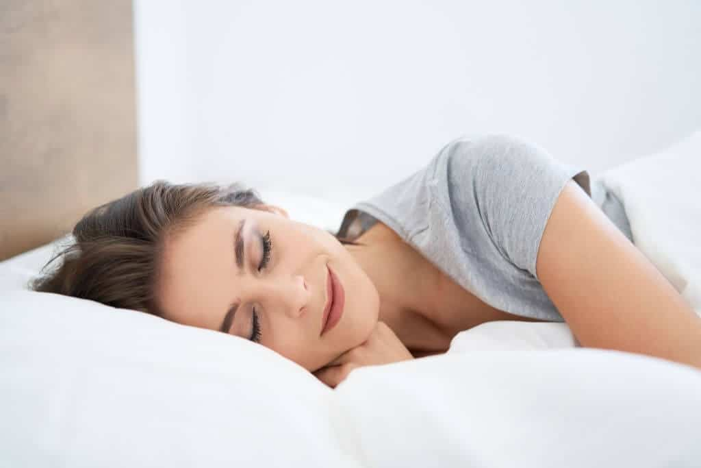 How To Sleep Better For Improved Mental Health