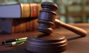 Idaho Receives A Civil Rights Complaint
