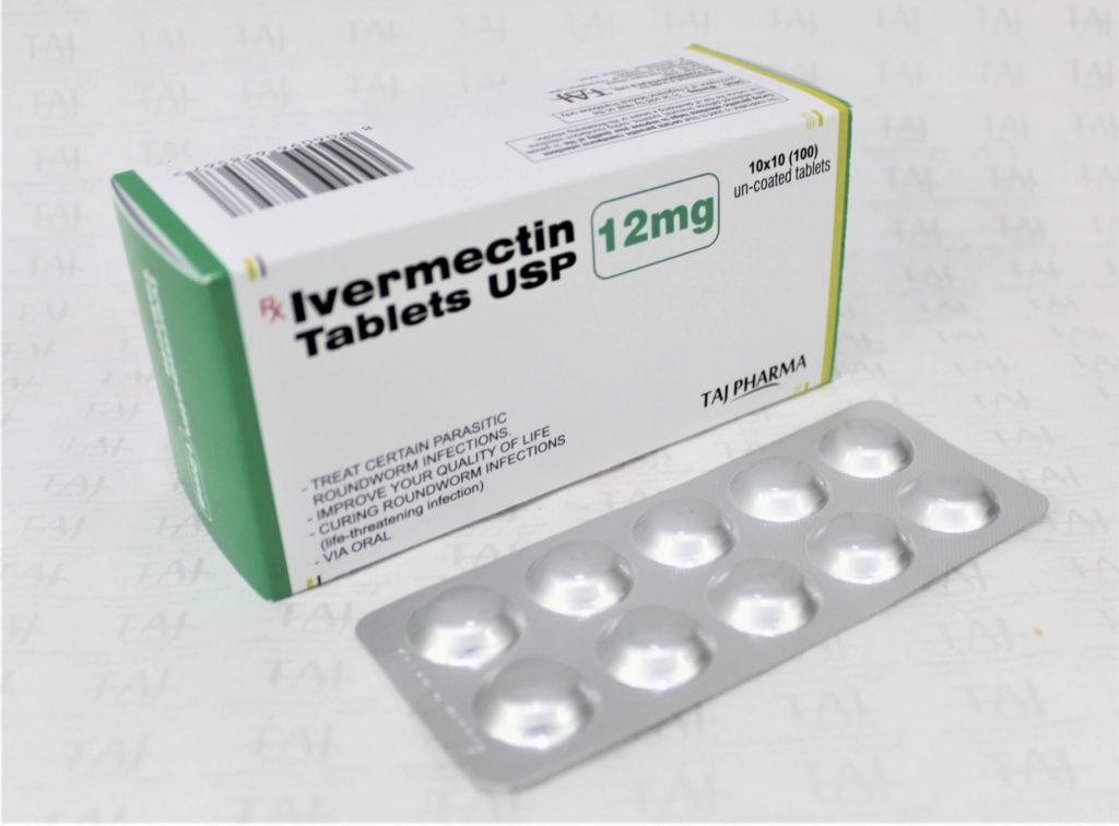 Ivermectin For Covid-19 Treatment