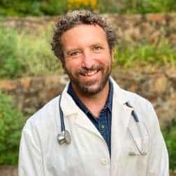 Manuka Miracle Creator-Dr. Joshua Levitt