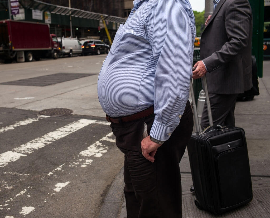 Obesity And Diabetes Remission After Bariatric Surgery