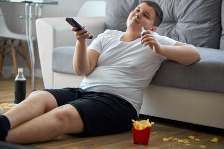 Obesity Is Being A Bane For Teenagers
