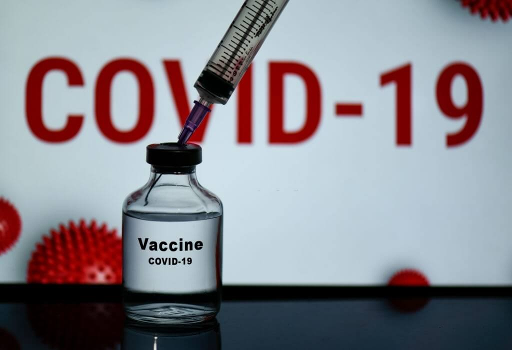 Only One In Every Five People Says They Will Not Be Vaccinated Against COVID