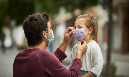 Parents Are Suing Over Mask Mandate Bans