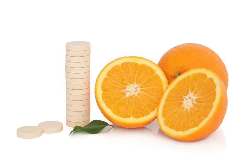 Pellamore Moisture Therapy Ingredient- Vitamin C